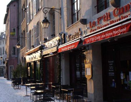 Quartier saint-epvre