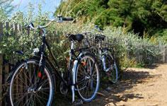 Cinq îles à visiter en vélo1