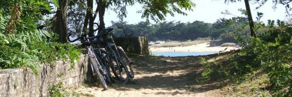 Cinq îles à visiter en vélo6