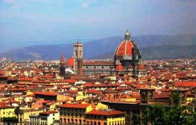 Emerveillez-vous à Florence