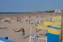 Guide des plages de France