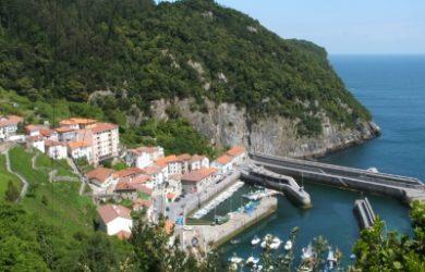 La Grotte de Sare au Pays Basque