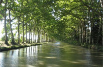 Le Canal du Midi1
