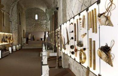 Le Musée de la Castre