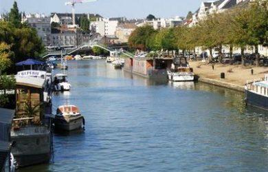 Le Planétarium de Nantes