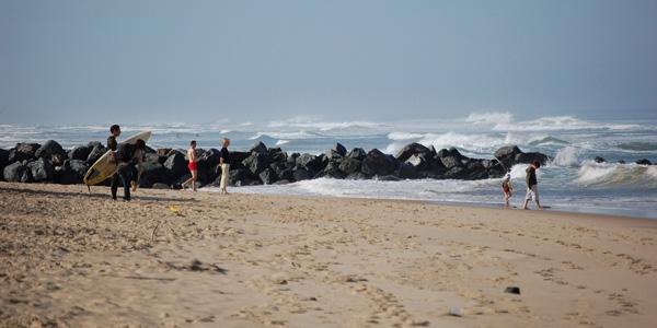 Les plus belles plages de France pour faire du surf8