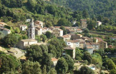 Musée du village de miniatures corse et breton