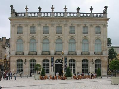 Musée des Beaux Arts à Nance