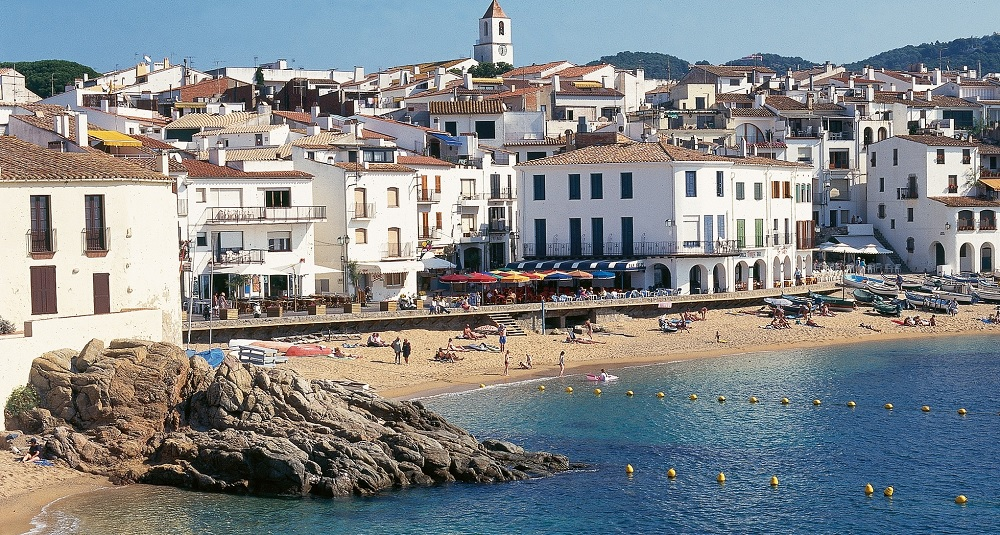Rosas perle de la costa brava - Office de tourisme rosas costa brava ...