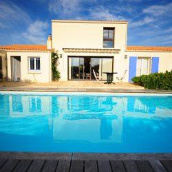 Louer une maison de vacances avec piscine