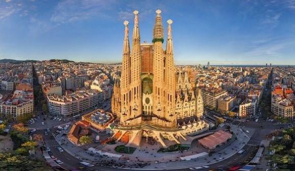 La-Sagrada-Familia-weekend-barcelone