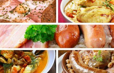 Voyage à la découverte de la cuisine rustique francçaise