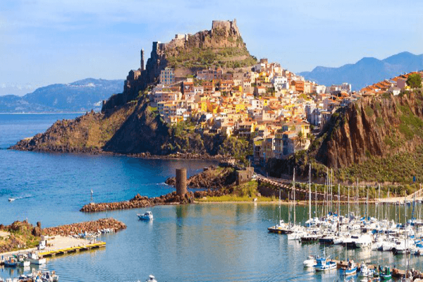 top 10 des plus belles plages italiennes. Black Bedroom Furniture Sets. Home Design Ideas