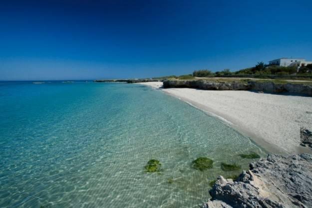 Populaire Top 10 des plus belles plages italiennes ZI43