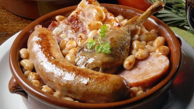 Voyage à la découverte de la cuisine rustique française