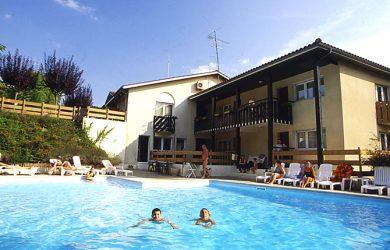 Top 5 des résidences avec piscine cet été
