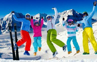 Partir au ski à petit prix