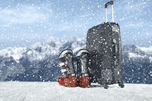 Quand Partir Ski
