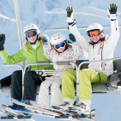 Dernière minute ski, à petit prix !