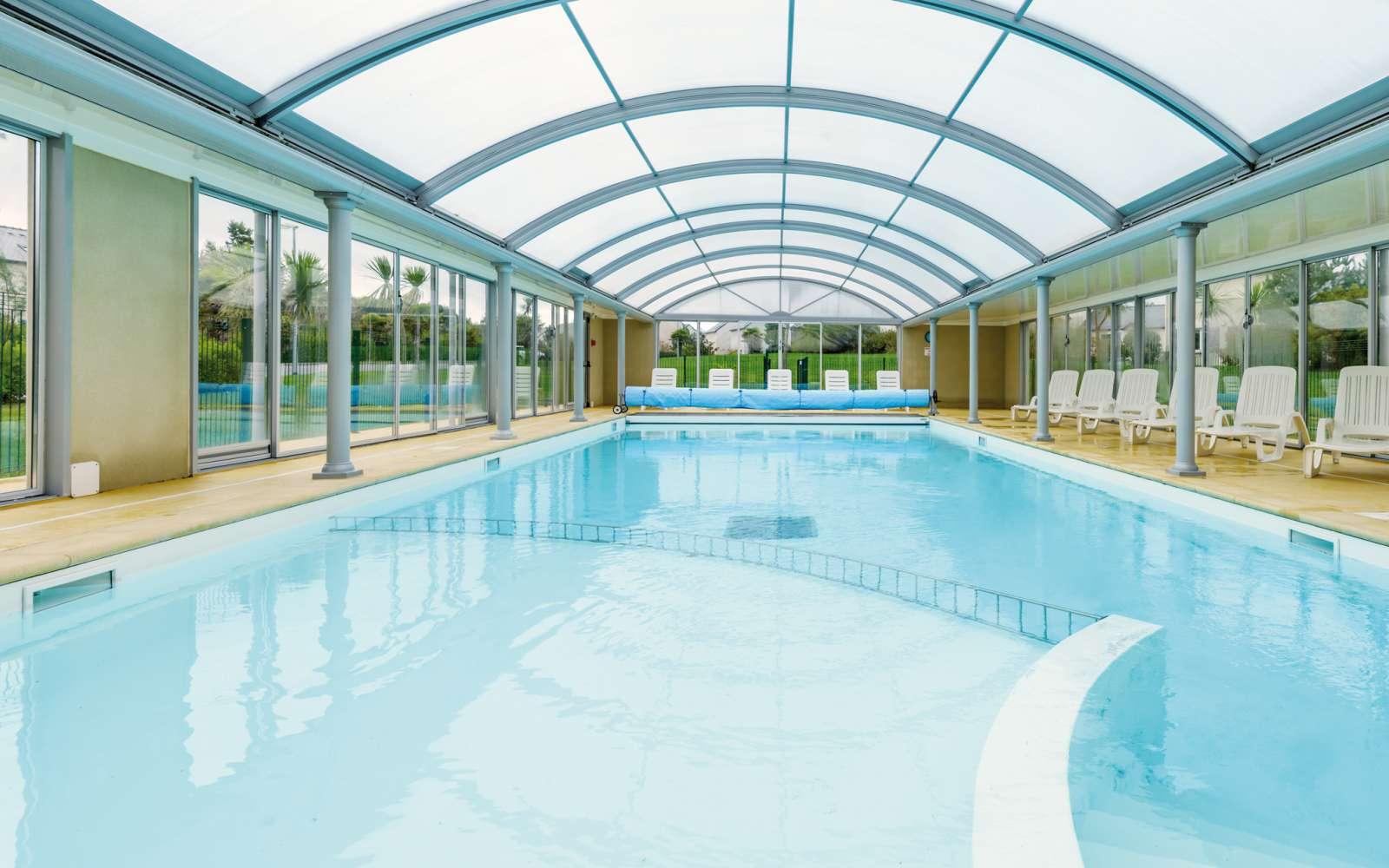 Location vacances avec piscine for Piscine audierne