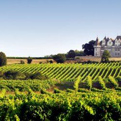 Visitez les joyaux de l'Aquitaine