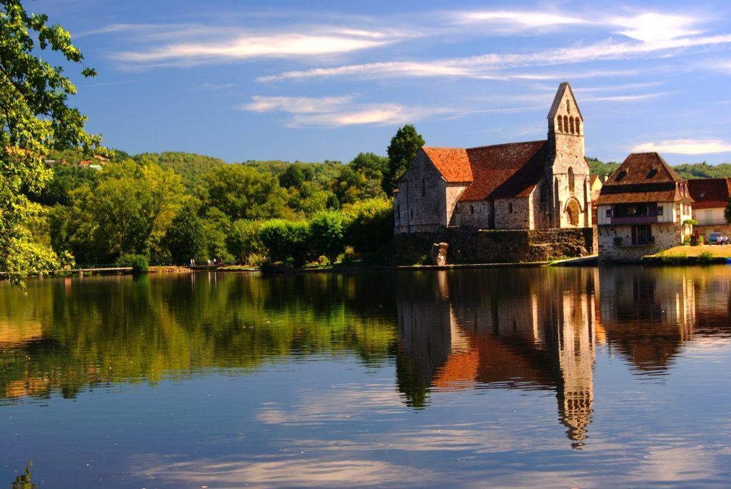Beaulieu-Dordogne