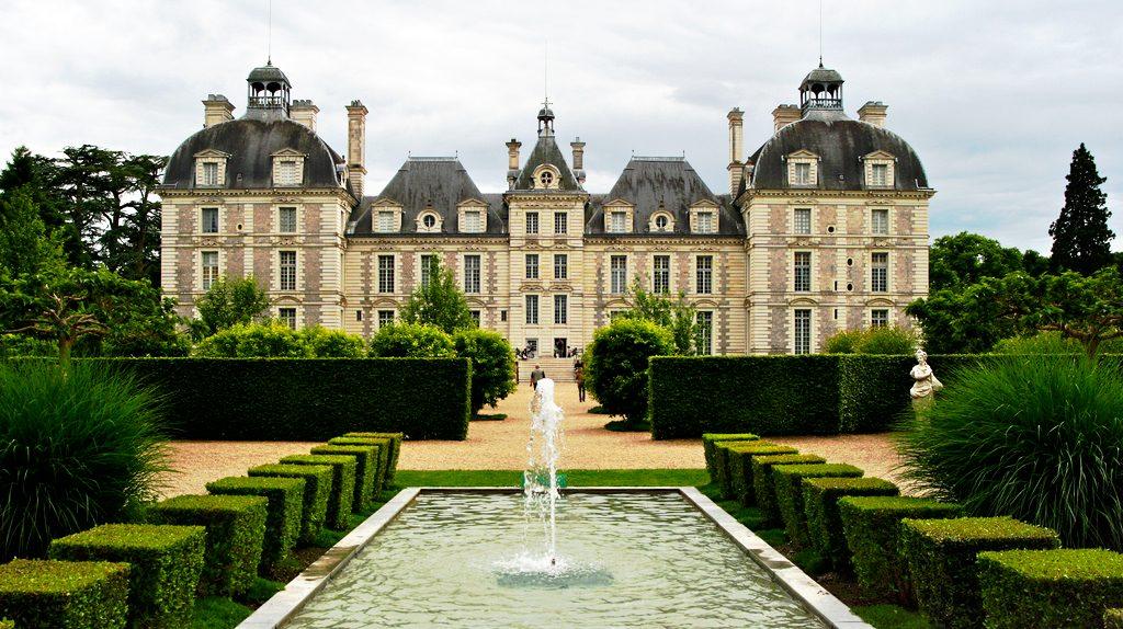 Chateau_Cheverny