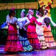 Flamenco femmes