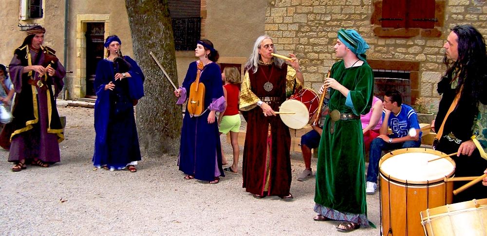 Cordes-sur-Ciel_-_Musiciens