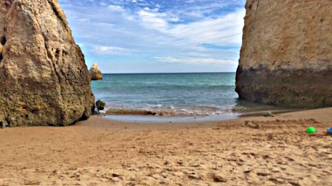 Alvor, Algarve