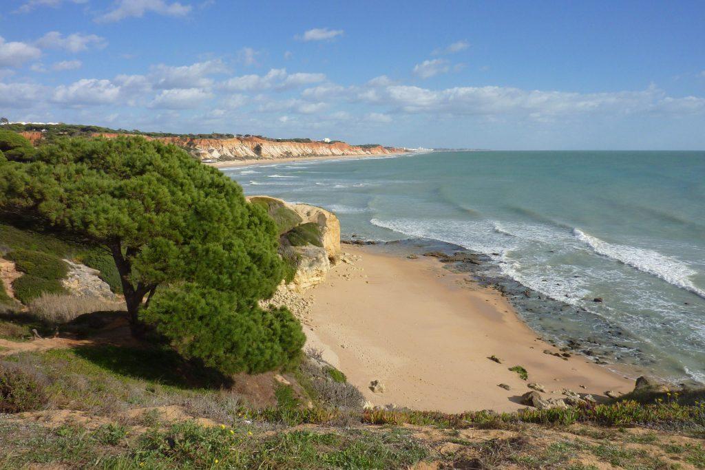 Olhos De Agua, Algarve