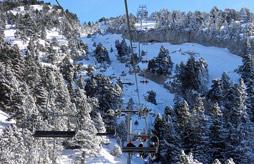 AURIS EN OISANS Alpes Ski Resa