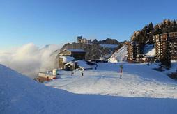 AVORIAZ Locatour ski