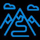 Ski en altitude