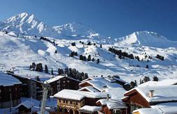 CHAMPAGNY Alpes Ski Resa