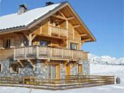 LA TOUSSUIRE Odalys Vacances ski