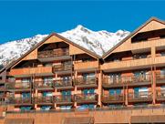 VAUJANY Odalys Vacances ski