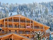 CHATEL Odalys Vacances ski