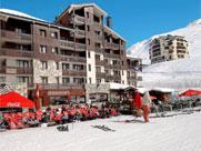 TIGNES Odalys Vacances ski