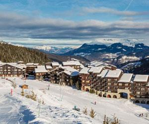 MERIBEL MOTTARET Odalys Vacances ski