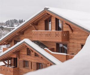 CARROZ D'ARACHES Pierre et Vacances Premium Ski
