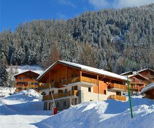 VALFREJUS Vacanceole ski