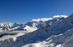 COURCHEVEL Alpes Ski Resa