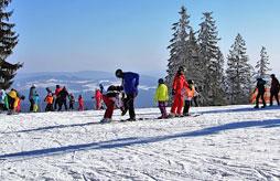 LA JOUE DU LOUP Skiplanet