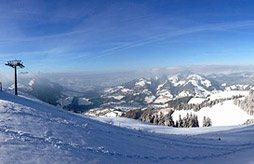 LES CONTAMINES Alpes Ski Resa