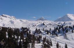LES HOUCHES Maeva hiver