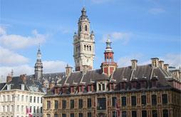 Résidence Appart'hôtel Cosy's Lille