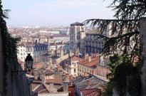 Lyon, Camping Les Portes du Beaujolais à Anse