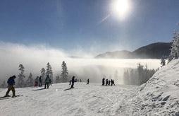 SAINT JEAN D'ARVES Alpes Ski Resa