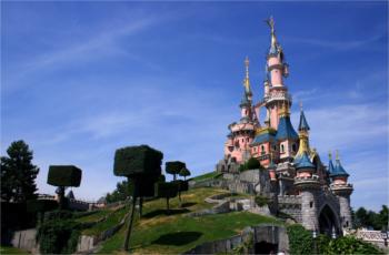 Séjour au Parc Disneyland Paris